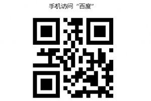 第40款插件2:jquery.qrcode.js生成二维条形码(经修改支持中文)