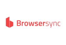 工具第10款:browsersync